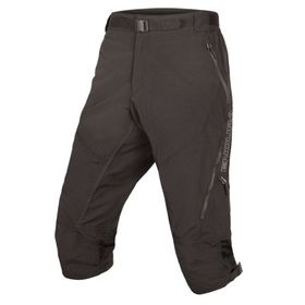 Endura Hummvee 3/4 Shorts II - Black