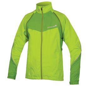 Endura Hummvee Convertible Jacket - Green