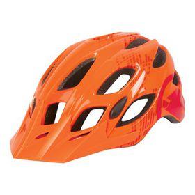 Endura Hummvee Helmet - Orange