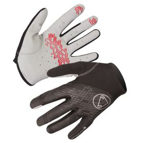 Endura Hummvee Lite Gloves - Black