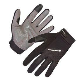 Endura Hummvee Plus Gloves - Black