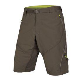 Endura Hummvee Shorts II - Khaki Green