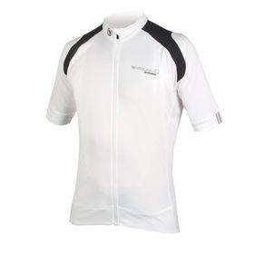 Endura Hyperon Jersey - White