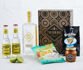 The Gin Box of The Month