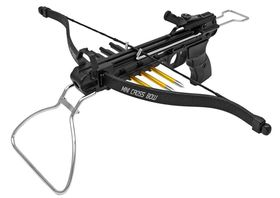 Man Kung MK-80A3 80lbs Pistol Crossbow