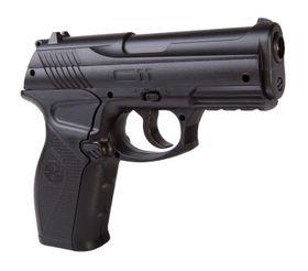 Crosman C11 4.5mm CO2 Gas Gun Kit