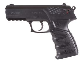 Gamo CO2 P- 27 Dual Air Pistol Kit