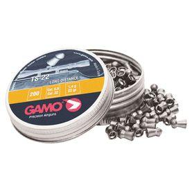 Gamo Pellets 5.5mm TS-22 - 200's