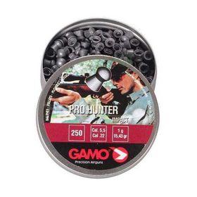 Gamo Pro Hunter Pellets - 4.5mm 250's