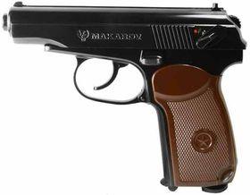 KWC Makarov 4.5mm CO2 Gun Kit