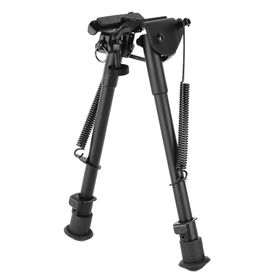 Spring Folding Bipod for Air Rifle