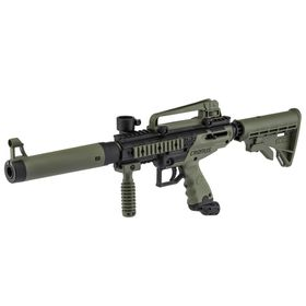 Tippmann Cronus Tactical .68 Cal - Olive Finish