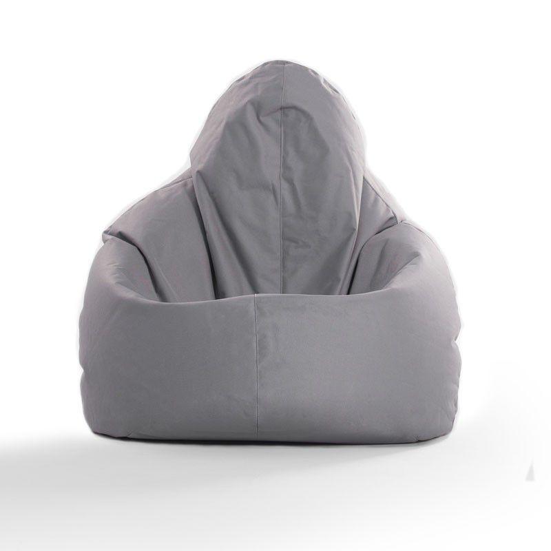 Cielo   Archer Kids Bean Bag Chair   Grey