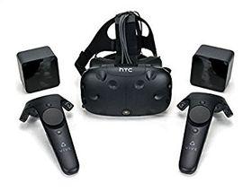 HTC Vive Eco Black VR Goggles (PC)