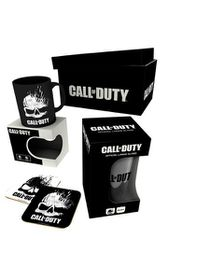 Gift Box: Call Of Duty Logo (Parallel Import)
