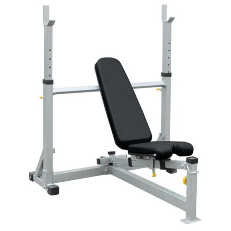Impulse Olympic Bench Press Buy Online In South Africa Takealot Com