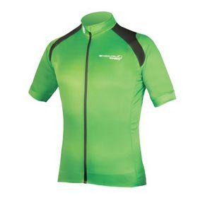 Endura Hyperon Jersey - Green