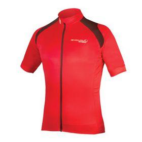 Endura Hyperon Jersey - Red