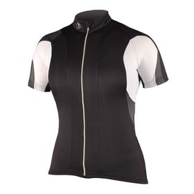 Endura Ladies FS260-Pro Jersey - Black
