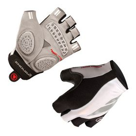 Endura Ladies FS260-Pro Aerogel Mitt - White