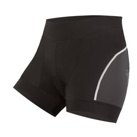 Endura Ladies Hyperon II Shorty Shorts - Black
