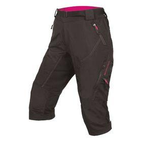 Endura Ladies 3/4 Hummvee  II Shorts