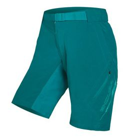 Endura Ladies Hummvee Lite Shorts II - Blue
