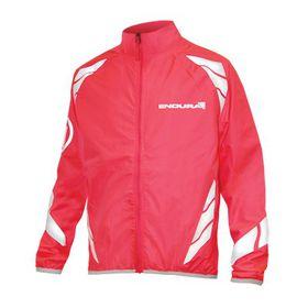 Endura Kids Luminite Jacket - Pink