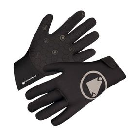 Endura Kids Nemo Glove - Black