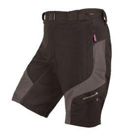 Endura Ladies Hummvee Shorts - Grey