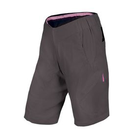 Endura Ladies Hummvee Lite Shorts - Grey