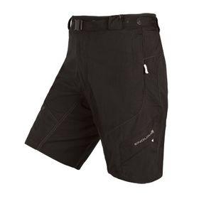 Endura Ladies Hummvee Classic Shorts (no liner) - Black
