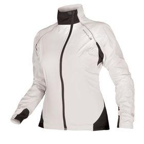 Endura Ladies Helium Jacket - White