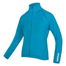 Endura Ladies Roubaix Jacket - Blue