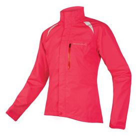 Endura Ladies Gridlock II Jacket - Pink