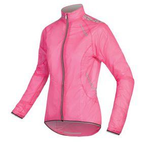 Endura Ladies FS260-Pro Adrenaline Race Cape - Pink