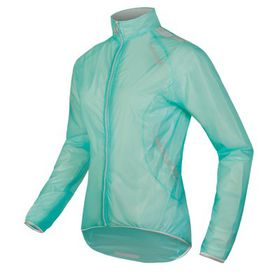 Endura Ladies FS260-Pro Adrenaline Race Cape - Blue