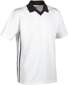 Slazenger Mens Endurance Sports Golf Shirt - White
