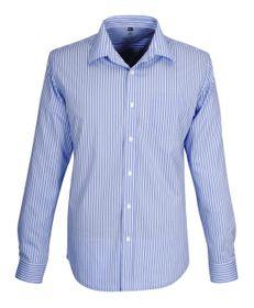 Gary Player Glenarbor Men's Shirt - Sky Blue