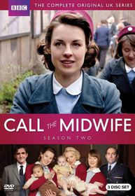 Call The Midwife Series 2  (DVD)