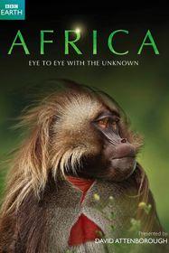 BBC - Africa (DVD)