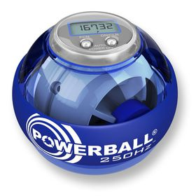 NSD Powerball 250Hz Pro - Blue