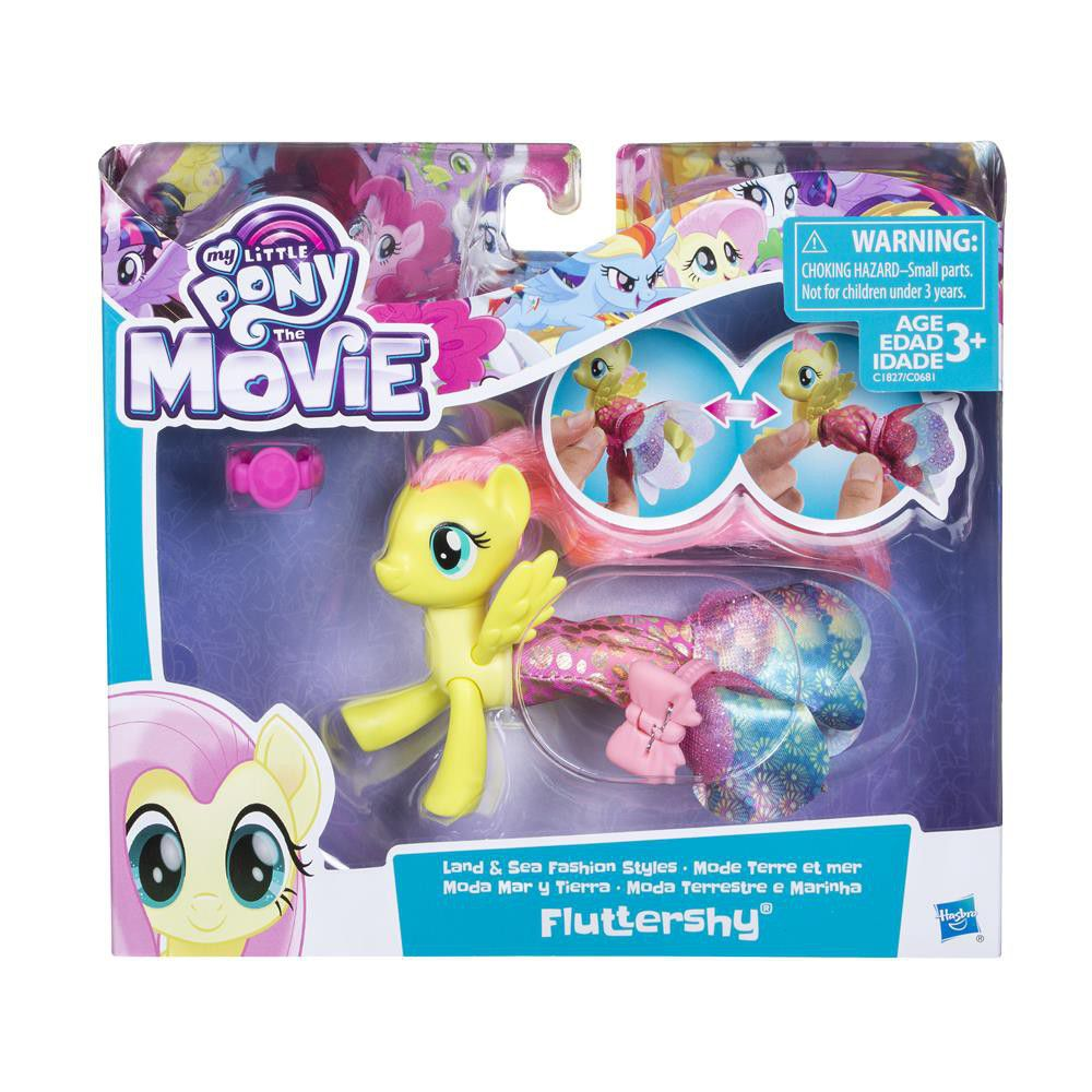 My Little Pony The Movie Twinkle Pony 7 5cm Dress