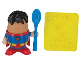 Superman Egg Cup