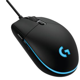 Logitech: G Pro Gaming Wired Mouse (PC)