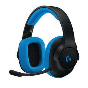 Logitech: G233 Prodigy Wired Gaming Headset (PC)