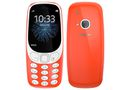 Nokia 3310 (2017) 16MB GSM - Warm Red