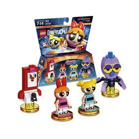 Lego Dimensions: Powerpuff Girls Team Pack