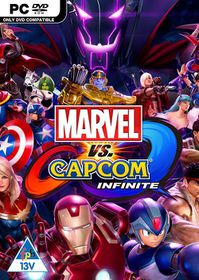 Marvel vs Capcom Infinite (PC)