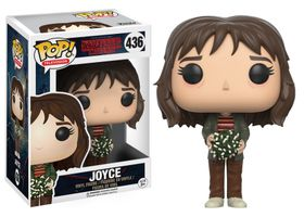 Funko Pop Television Stranger Things - Joyce With Lights